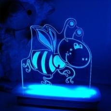 Hunny-Bee-Night-Light