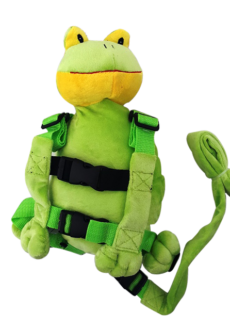 Plush-Harness-FROGGY