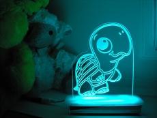 Turtle-Night-Light