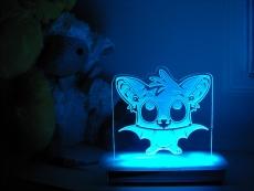 Night-Bat-Night-Light