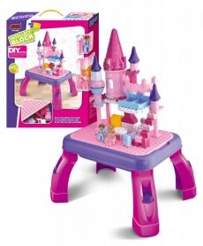 JIXIN-Princess-Table