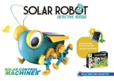 Solar-Robot-Cricket