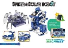 3in1-Spider-Solar-Robot